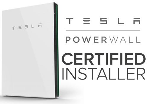 Tesla Certified Installer Mornington Peninsula